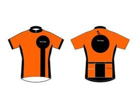 #1 for Design a Flagship Cycling Jersey af andrei215