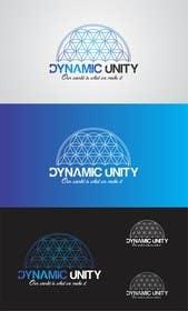 Nro 7 kilpailuun Design a Logo for Dynamic Unity käyttäjältä artworker512