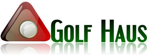 Bài tham dự cuộc thi #                                        5                                      cho                                         Design eines Logos for Golf Haus