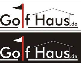 #7 for Design eines Logos for Golf Haus af apribaputra
