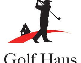 #16 for Design eines Logos for Golf Haus af ivanmarecic
