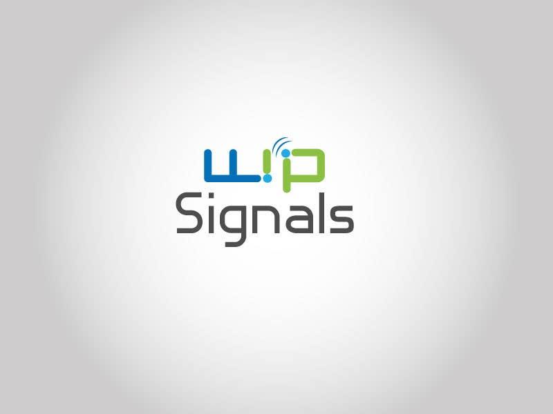 Kilpailutyö #48 kilpailussa Design a Logo for a Web Software Service