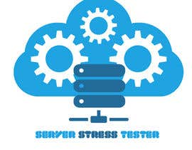 #8 cho Design a Logo for Server Stress tester bởi devyani16