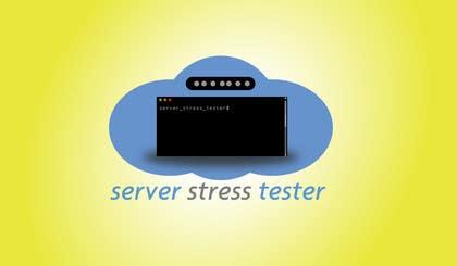 #25 for Design a Logo for Server Stress tester af thenext01