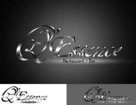 #385 для Logo Design for Q' Essence от rogeliobello