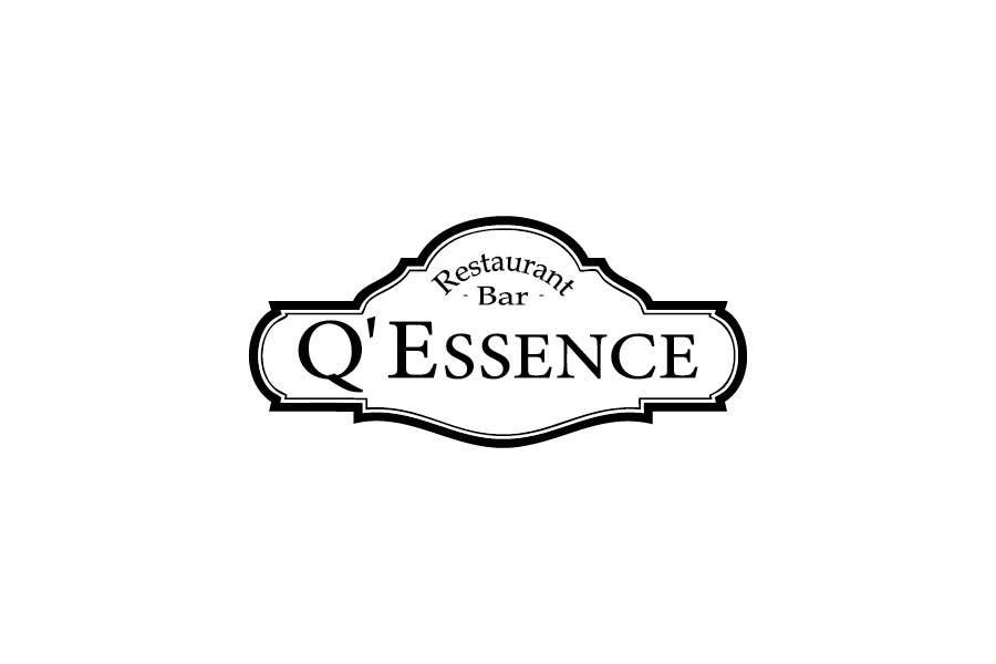 Конкурсная заявка №508 для Logo Design for Q' Essence
