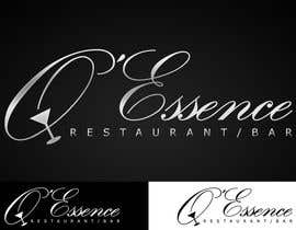 #473 para Logo Design for Q' Essence de MladenDjukic
