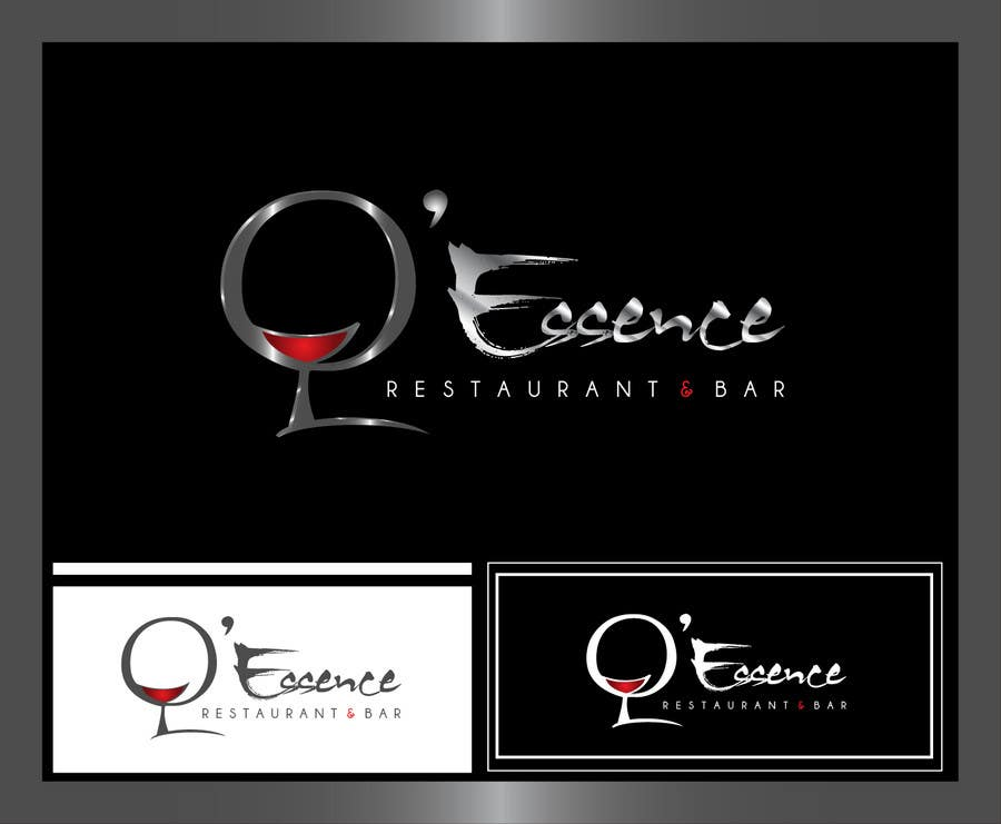 Contest Entry #491 for Logo Design for Q' Essence