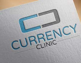 #71 para Design a Logo for Currency UK's Currency Clinic por captjake