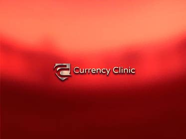 #36 untuk Design a Logo for Currency UK's Currency Clinic oleh thelionstuidos