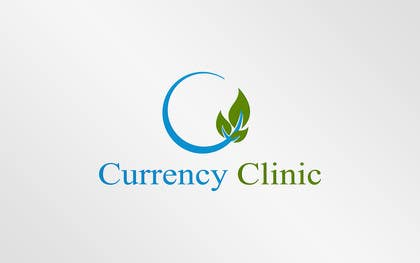 #54 untuk Design a Logo for Currency UK's Currency Clinic oleh sdartdesign