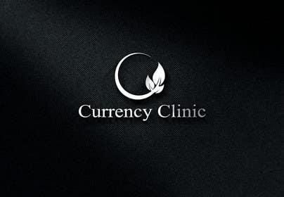 sdartdesign tarafından Design a Logo for Currency UK's Currency Clinic için no 56