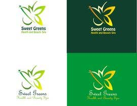 #34 para Design a Logo for health and beauty spa por drimaulo