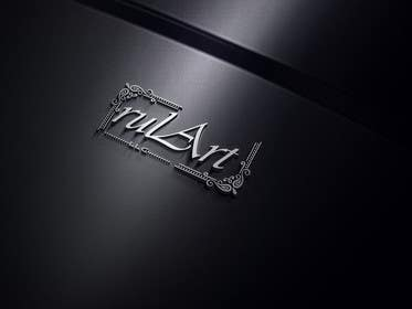 #25 for Design a Logo for Art Company af walijah
