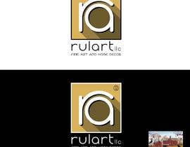 #59 para Design a Logo for Art Company por YuriiMak