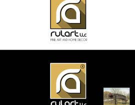 YuriiMak tarafından Design a Logo for Art Company için no 102