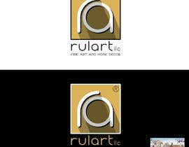 #122 for Design a Logo for Art Company by YuriiMak
