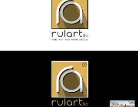 #122 untuk Design a Logo for Art Company oleh YuriiMak