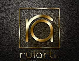 #141 untuk Design a Logo for Art Company oleh YuriiMak