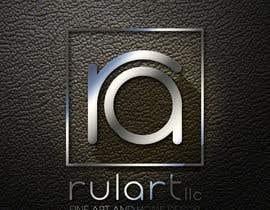 #143 para Design a Logo for Art Company por YuriiMak