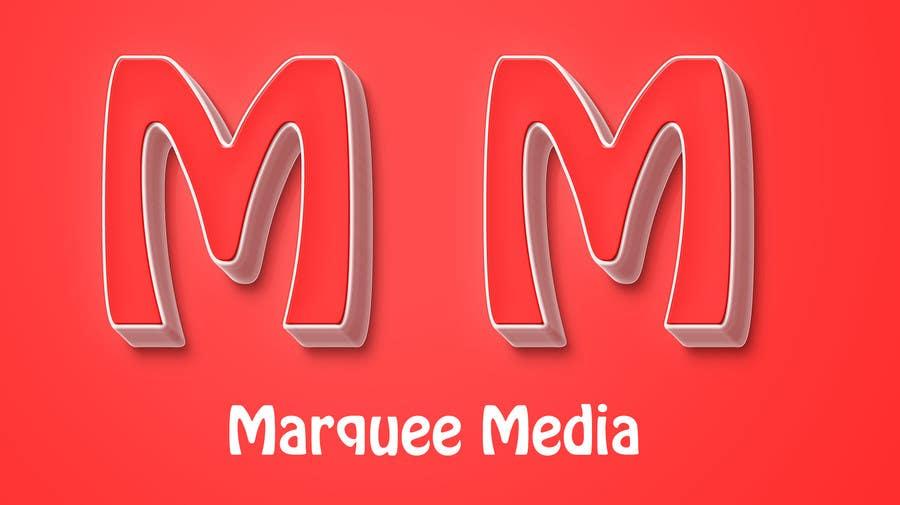 Penyertaan Peraduan #5 untuk Design a 3d Logo