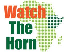 #30 for Create a logo for Watch the Horn af atomdomo