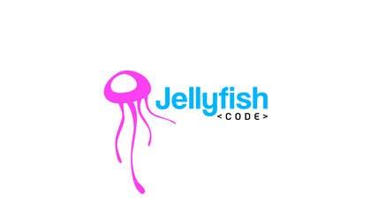 #32 untuk Logo Design For Company Named 'Jellyfish Code' oleh johanfcb0690