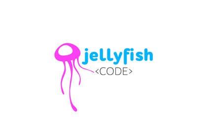#34 untuk Logo Design For Company Named 'Jellyfish Code' oleh johanfcb0690