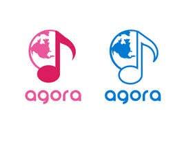 #103 para Design a Logo for Agora por xalimorganx