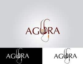 #125 para Design a Logo for Agora por joydeepmandal