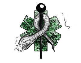#11 untuk Design a Tattoo for Code Green oleh robitos