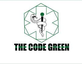#6 for Design a Tattoo for Code Green by ARFANNAZIR100