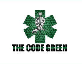 #16 for Design a Tattoo for Code Green by ARFANNAZIR100