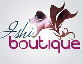 #16 para Design a Logo for a Boutique por krativdezigns