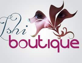 #17 untuk Design a Logo for a Boutique oleh krativdezigns