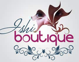 #24 para Design a Logo for a Boutique por krativdezigns