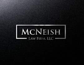 ChoDa93 tarafından Design a Logo for McNeish Law Firm için no 69