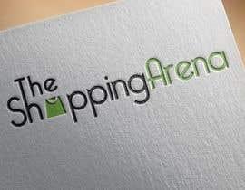 """Nro 18 kilpailuun Design a Logo for """" The Shopping Arena """" käyttäjältä meodien0194"""