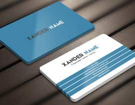 #45 for Business Card design for technology professional af Derard
