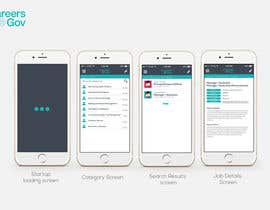 #8 untuk Re-design App to be More Engaging oleh visualoutline