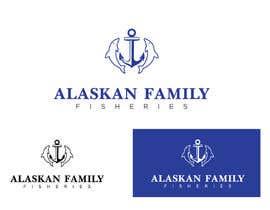 #30 for Design a Logo for a Fishery af zaldslim