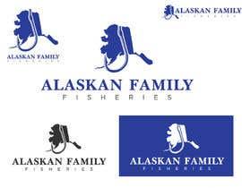 #33 for Design a Logo for a Fishery af zaldslim