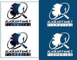 #66 for Design a Logo for a Fishery af a25126631