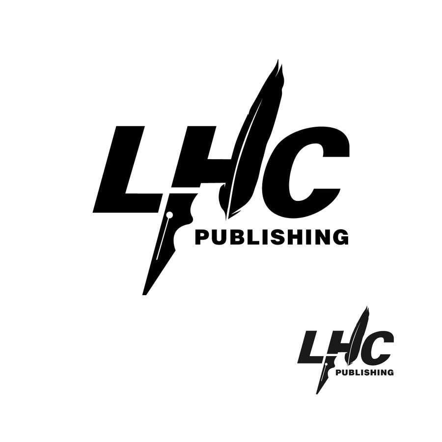Bài tham dự cuộc thi #119 cho Design a Logo for our Publishing Division (LHC Publishing)