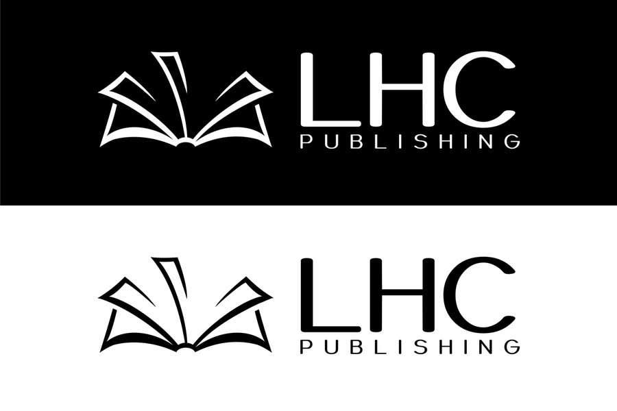 Bài tham dự cuộc thi #110 cho Design a Logo for our Publishing Division (LHC Publishing)