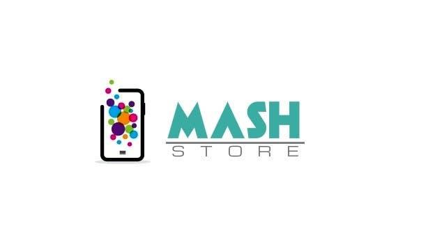 The gallery for online mobile shop logo for Shop mobili online