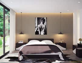 #26 for Redesign bedroom af gaur1973