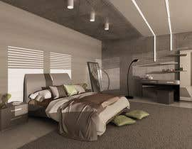 #22 for Redesign bedroom af Sangelow