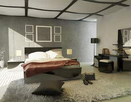 #20 for Redesign bedroom af fuadasha21