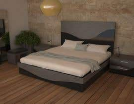 #23 for Redesign bedroom af Virex00